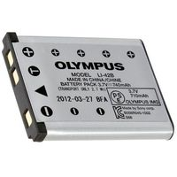 Olympus LI-42B (4545350005160)