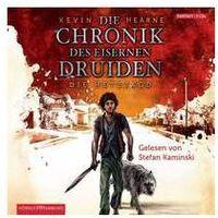 Hearne, kevin Die chronik des.. (9783899038606)
