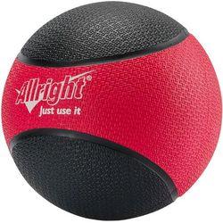 Piłka lekarska 1kg Allright - produkt z kategorii- piłki i skakanki