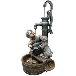 Ubbink ozdoba wodna acqua arte - zestaw regina 1387045