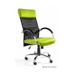Fotel overcross zielony - zadzwoń i złap rabat do -10%! telefon: 601-892-200 marki Unique meble