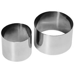 Pierścień kucharsko-cukierniczy marki Hendi