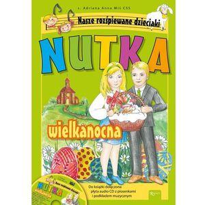 Nutka Wielkanocna - Adrianna Miś, towar z kategorii: Pozostałe artykuły szkolne i plastyczne