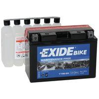 Akumulator motocyklowy Exide YT9B-BS 8Ah 110A