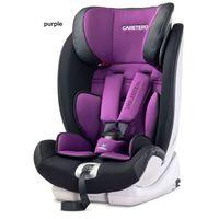 Fotelik Caretero VolanteFix ISOFIX Purple