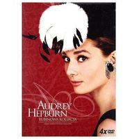 Kolekcja: Audrey Hepburn (DVD) - Edwards Blake, Billy Wilder, Stanley Donen