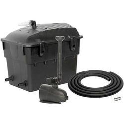 zestaw filtracyjny-fontannowy klarjet 10000 od producenta Aqua el