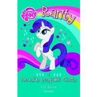 My Little Pony Rarity i niezwykły przypadek Charit - Jeśli zamówisz do 14:00, wyślemy tego samego dnia. Da