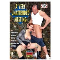 A very unattended meeting - dvd
