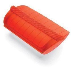 Lekue Naczynie do pieczenia luki 650 ml czerwone (8420460199168)