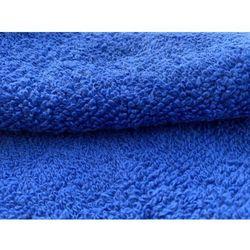 Ręcznik Hotelowy Niebieski 50x100 cm 100% bawełna 500 gr/m2, 1C07-79561