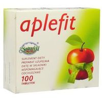 Aplefit 100 tab. (5906150313500)