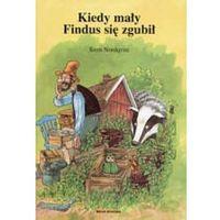 Kiedy mały Findus się zgubił, Sven Nordqvist