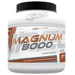 Trec Magnum 8000 - 1600 g - sprawdź w wybranym sklepie