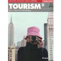 Oxford English for Careers: Tourism 2 Student's Book (podręcznik), Oxford University Press