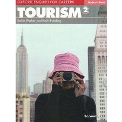Oxford English for Careers: Tourism 2 Student's Book (podręcznik) (Oxford University Press)