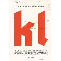 Historia nazistowskich obozów koncentracyjnych, Wachsmann Nikolaus