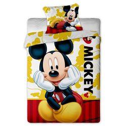 pościel dziecięca mickey 2015, 140 x 200 cm, 70 x 90 cm, marki Jerry fabrics