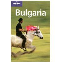 Przewodnik Bułgaria Lonely Planet Bulgaria