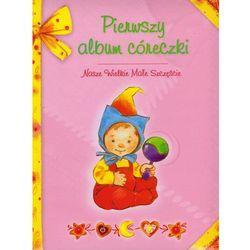 PIERWSZY ALBUM CÓRECZKI TW, pozycja wydana w roku: 2010