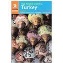 Turcja Rough Guide Turkey, oprawa miękka