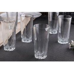 karat szklanki long drink 300 ml 6 sztuk marki Pasabahce