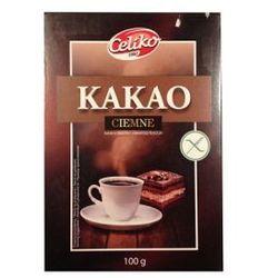 Celiko kakao naturalne 100g., towar z kategorii: Kakao