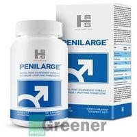 SHS Penilarge - tabletki na powiększanie penisa, 9743-160103