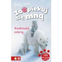 Niedźwiadek polarny - Wysyłka od 3,99 - porównuj ceny z wysyłką, Book House