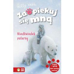 Niedźwiadek polarny - Wysyłka od 3,99 - porównuj ceny z wysyłką, książka w oprawie miękkej