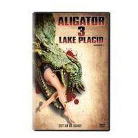 Aligator 3 - lake placid (dvd) - steve miner wyprodukowany przez Imperial cinepix / columbia tristar / sony pi