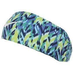 Nike Performance FURY Czapka z daszkiem fresh mint/volt/white z kategorii Nakrycia głowy i czapki