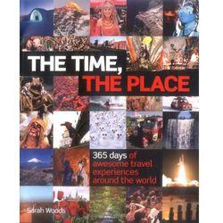 The Time, The Place (ilość stron 224)