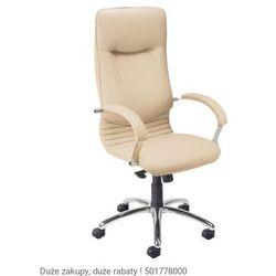 Nowy styl Fotel obrotowy nova steel04 alu z mechanizmem multiblock