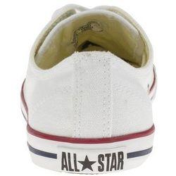 Converse CHUCK TAYLOR ALL STAR DAINTY Tenisówki i Trampki blanc, kolor biały