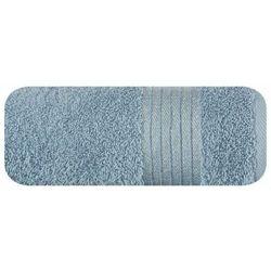 Ręcznik WENDY Niebieski 70x140 70203 - odbiór w 2000 punktach - Salony, Paczkomaty, Stacje Orlen