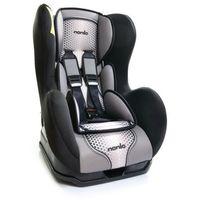 Fotelik samochodowy 0-25 kg  cosmo sp pop black marki Nania