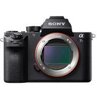 Sony Ilce7sm2b: aparat z mocowaniem typu e i pełnoklatkowym przetwornikiem obrazu (body), kategoria: kamery s