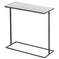 Dekoria stolik maroco ii 70x27x69cm, 70 × 27 × 69 cm