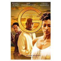 G (DVD) - Christopher Scott Cherot (5903570121326)