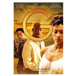 G (DVD) - Christopher Scott Cherot