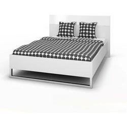 Łóżko style 160x200 cm - zestaw marki Tvilum