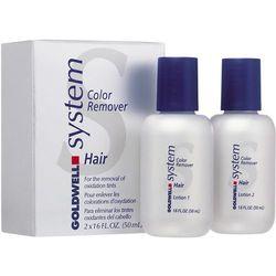 GOLDWELL System Color skin remover, korektor koloru 2x50ml, towar z kategorii: Odżywianie włosów