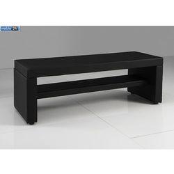 Ławka nowoczesna do sypialni BED ASO UNI 45/45/120CM