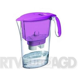 Dzbanek filtrujący LAICA CLEAR PINK 2.3 L (8013240701257)