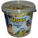 Karma dla ptaków zimowych 1L Winter [ME23], Megan z Benkoda