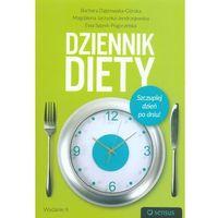 Dziennik diety. Szczuplej dzień po dniu! Wydanie 2, Helion