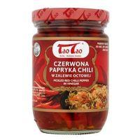 Czerwona papryka chili w zalewie octowej Tao Tao 200 g (5901882137547)