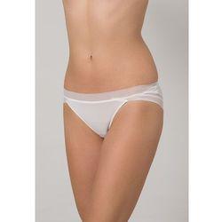 Calvin Klein Underwear ICON Figi white, kolor biały, od rozmiaru S