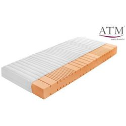 cortona - materac piankowy, rozmiar - 90x200, twardość - średni wyprzedaż, wysyłka gratis marki Atm